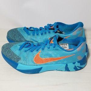 buy popular 41ec0 bf676 Nike Shoes - Mens Nike KD Trey 5 ii Basketball Shoes Clearwater